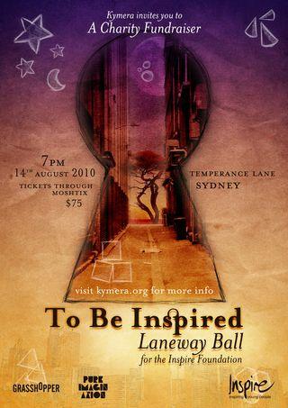BeInspired Invite