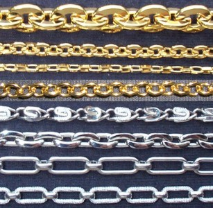 CHAINSAMPLES