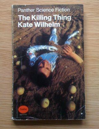 Thekillingthing