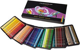 Prismacolor150set