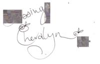 Signaturebless