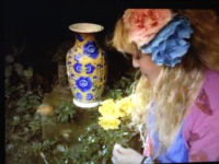 Flower spell 5