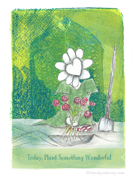 WEB flora cards 1