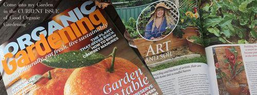 Gardening mag