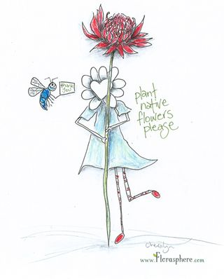 Flowernative
