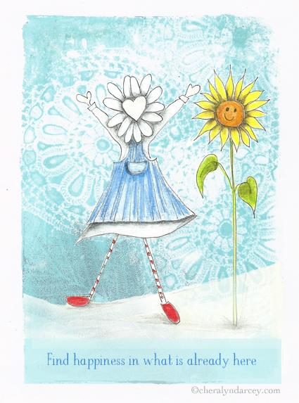 Flora cards 2