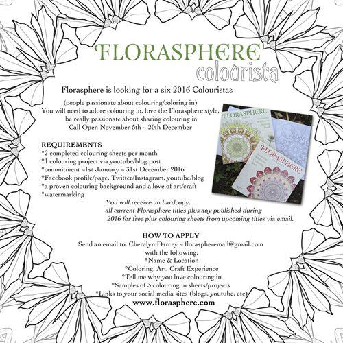 Florasphere colourista 2