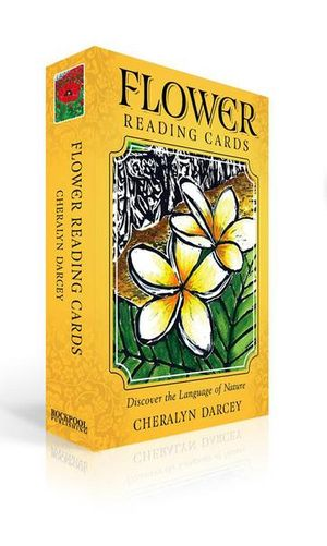 Flower reading cards 1