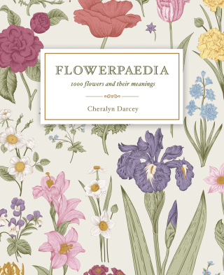 Flowerpaedia Cover